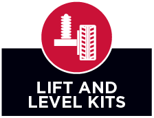 Lift and Leveling Kits Available at Simi Valley Tire Pros in Simi Valley, CA 93063